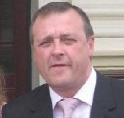 Craig Greenhalgh