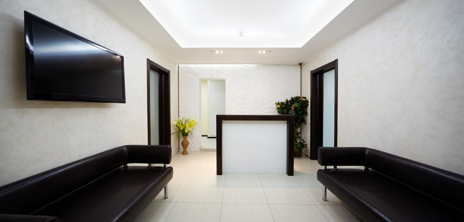 Commercial Decorators Manchester